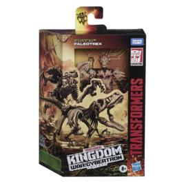 Hasbro WFC Kingdom Deluxe Paleotrex - Pre order