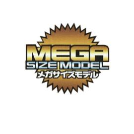 Mega Size 1/48
