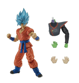 Dragon Stars Dragon Ball Super - Super Saiyan Blue Goku