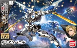 1/144 HGIBO ASW-G-01 Gundam Bael