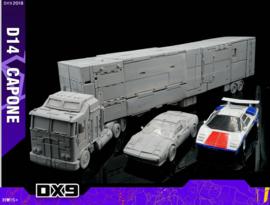 DX9 D-14 Capone