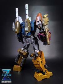 Zeta Toys ZA-06 Bruticon - Pre order