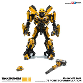 Hasbro ThreeA Bumblebee TLK Premium Scale