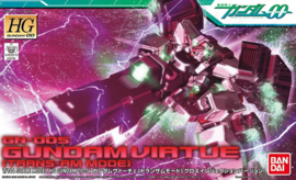 1/144 HG00 GN-005 Gundam Virtue Trans-Am
