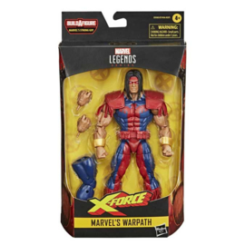 Marvel Legends AF Warpath