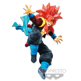Super Dragon Ball Heroes 9th Ann. figure SS4 Gogeta Xeno