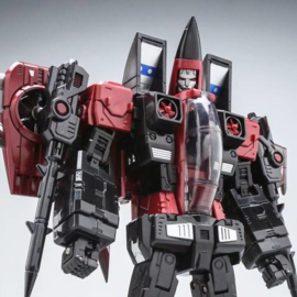 ToyWorld Conehead TW-M02B Assault