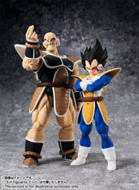 Dragonball Z S.H. Figuarts Action Figure Vegeta - Pre order