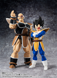 Dragonball Z S.H. Figuarts Action Figure Vegeta