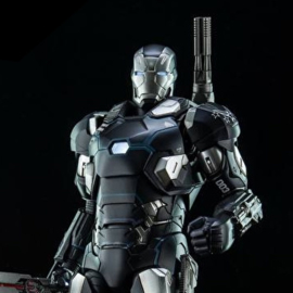King Arts - Iron man Warmachine 3 DFS042