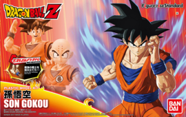 Figure-rise Dragon Ball Z Son Goku