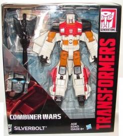 Transformers Hasbro Combiner Wars Silverbolt