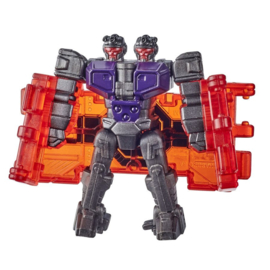 Hasbro WFC Earthrise Batllemaster Crossguard
