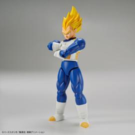 Figure-rise Dragon Ball Z Standard Super Saiyan Vegeta