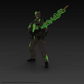 Ghostbusters Plasma Series AF 2021 Glow-in-the-Dark Peter Venkman - Pre order