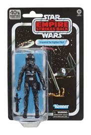 Star Wars Episode V Black Series AF 40th Ann. 2020 Imperial Tie Fighter Pilot - Pre order