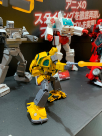 Takara Masterpiece MP-45 Bumblebee 2.0