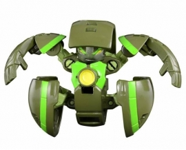 Takara TAV-47 Crazybolt