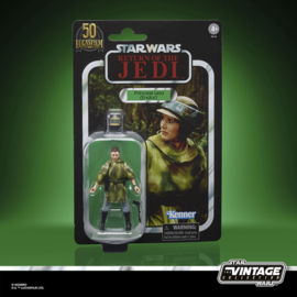 Star Wars Vintage Collection Leia (Endor) [50th Ann. Lucasfilm]