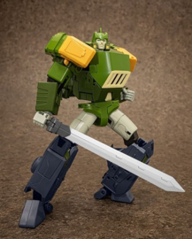 Ocular Max PS-12A Saltus Alternative - Pre order