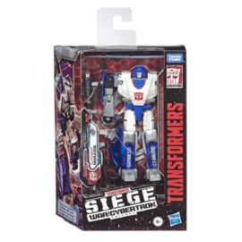 Hasbro WFC Siege Deluxe Mirage
