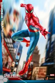 Marvel's Spider-Man VGM AF 1/6 Spider-Man (Spider Armor MK IV Suit) - Pre order