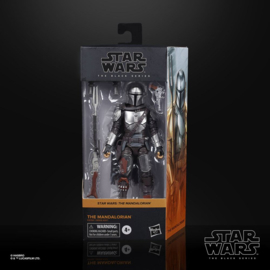 Star Wars Black Series AF 2020 The Mandalorian [The Mandalorian]