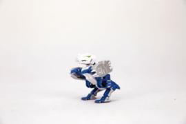 Robot Hero R-01 Durden & Barney