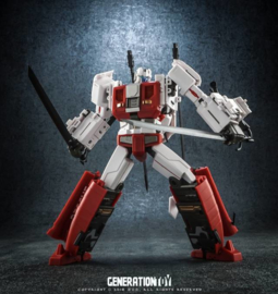 Generation Toy Guardian GT-08B Katana