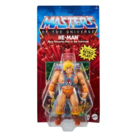 Masters of the Universe Origins AF 2021 Classic He-Man - Pre order
