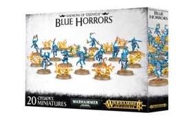 Daemons of Tzeentch Blue Horrors*