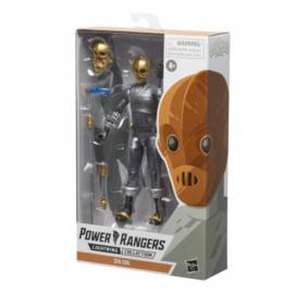 Power Rangers LC Zeo Cog - Pre order