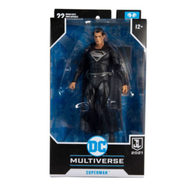 McFarlane Toys DC Justice League Movie AF Superman - Pre order
