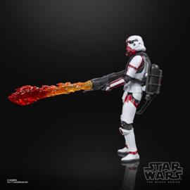 Black Series AF Incinerator Trooper (The Mandalorian)