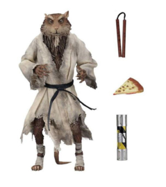 Teenage Mutant Ninja Turtles Action Figure Splinter