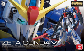1/144 RG MSZ-006 Zeta Gundam