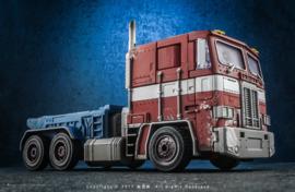 Weijiang MPP10Z Battle Damaged Optimus Prime OS