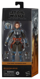 Star Wars Black Series AF Bo-Katan Kryze (The Mandalorian)