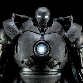 King Arts - Iron man Monger DFS039