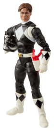 Power Rangers Lightning Collection AF Mighty Morphin Black Ranger