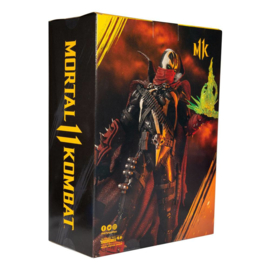 Mortal Kombat AF Commando Spawn [Dark Ages Skin] - Pre order