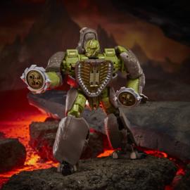 Hasbro WFC Kingdom Voyager Rhinox - Pre order
