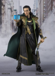 S.H. Figuarts The Avengers Loki - Pre order