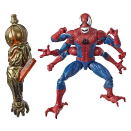 Marvel Legends Spider-Man Doppelganger