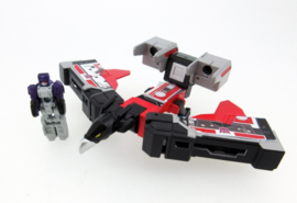 Takara Legends LG-38 Condor & Ape Face
