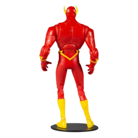 McFarlane Toys DC Multiverse The Flash (Superman:The Animated Series) - Pre order