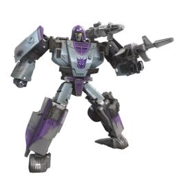 Hasbro Transformers Netflix Series Decepticon Mirage - Pre order
