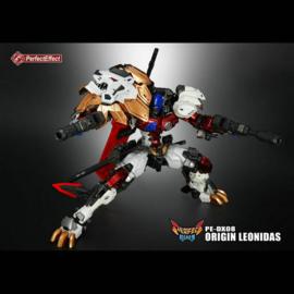 Perfect Effect PE-DX08 Origin Leonidas