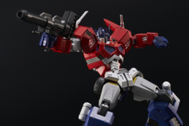 Flame Toys FM-01 Optimus Prime Model Kit