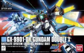 1/144 HGAW GX-9901-DX Gundam Double X